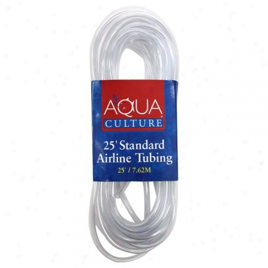 Airline Tubing, 25'