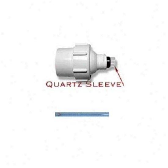 Aqua Ultraviolet Aav10057 57 Watt Quartz Sleeve