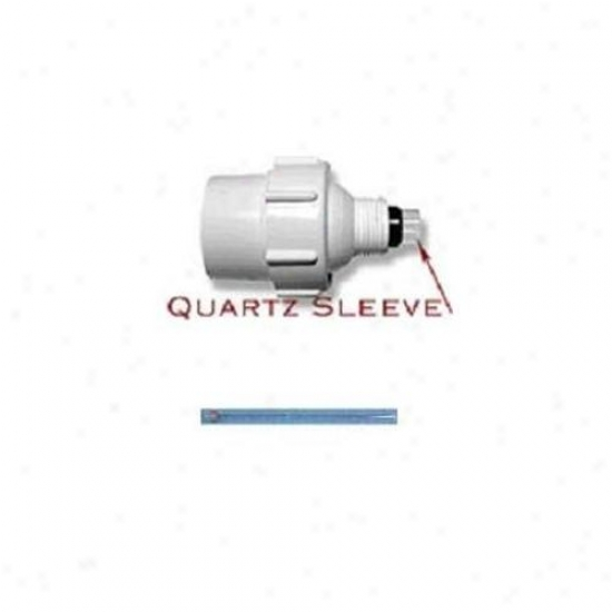 Aqua Ultraviolet Aav10100 100 Watt Uv Quartz Sleeve