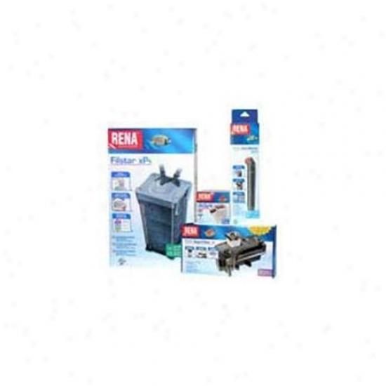 Aquarium Pharmaceuticals Aap722q Rena Filstar Xp3 Inpeller Kit