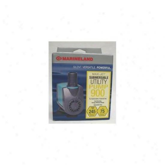 Aquarium Systems - Maxijet Utility Pump Nj900 - Nj900