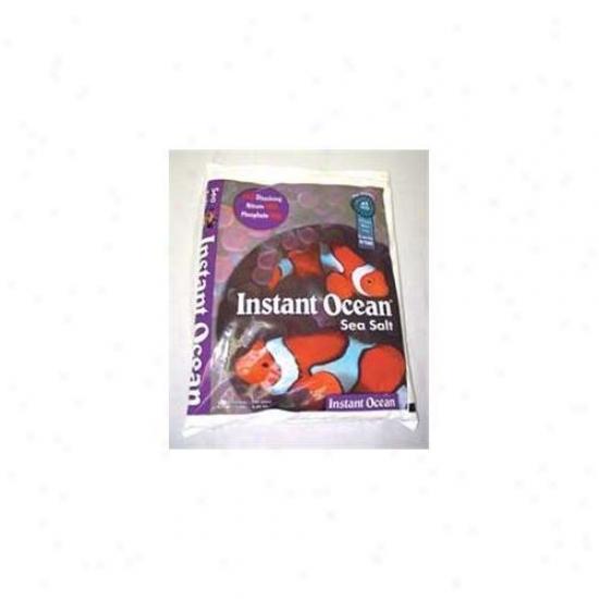 Aquarium Systems-salt Instant Ocean Salt 50 Gram - Ss3-50