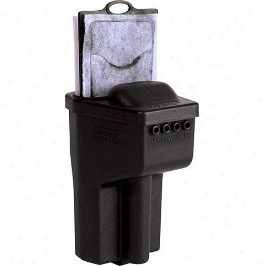 Asuarius Mini Mlght Internal Filter, 45 Gph Flow Rate