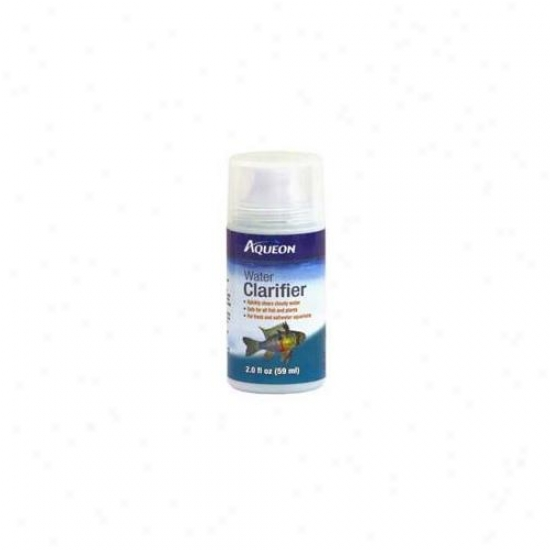 Aqueon Aqe100009409 Water Clarifier- 2 Oz.