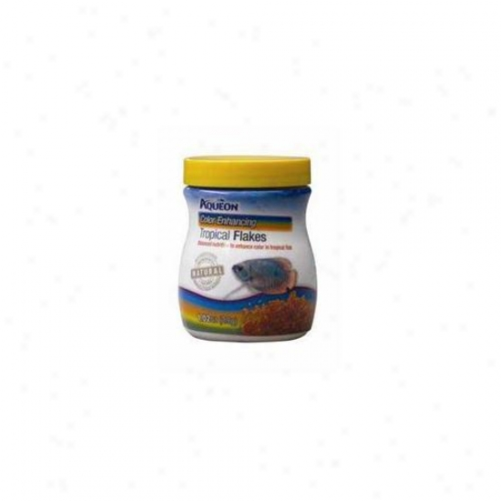 Aqueon Aqe100009429 Tropical Flakes 1. 02 Oz.