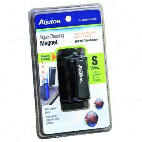 Aqueon Supplies 06170 Aqueon Algae Cleaning Magnet