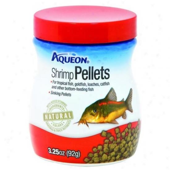 Aqueon Supplies 06188 Aqueon Shrimp Pellets