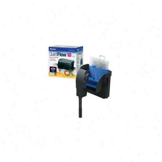 Aqueon Supplies - Aqueon Authority Filter 10 10-20 Gallon - 1O0009478