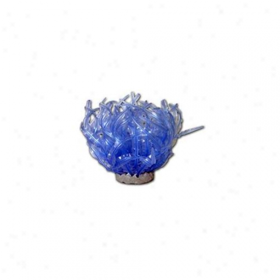 Azoo Az27229 Artificial Coral Vidalia - Blue