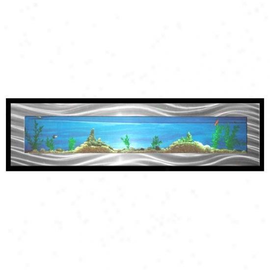 Bayshore Aquarium Large Panaromic Aquarium