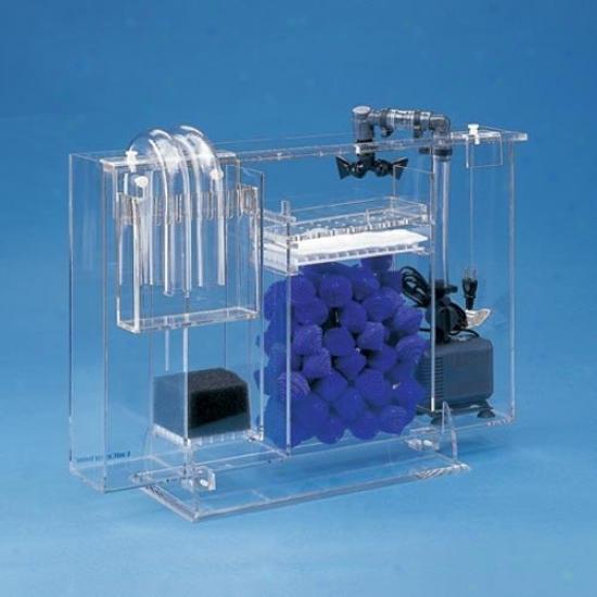 Bio-fil Hang-on-the-back Aquariuum Filter