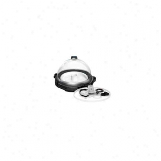 Biobubble Pets 15200801 Plus Convertible Habitat - Black Onyx