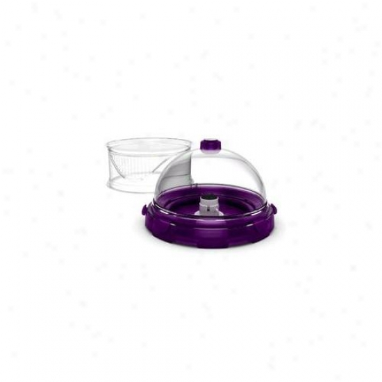 Biobubble Pefs 15205305 Plus Convertible Habitat - Royal Purple