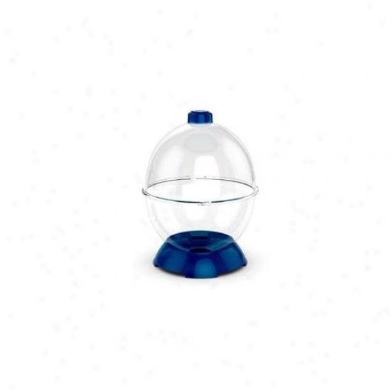 Biobubble Pets 40234302 Wonderbubble Classic - Sapphire Blue
