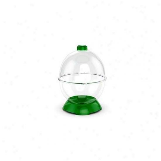 Biobubble Pets 40235003 Wonderbubble Classic - Emerald Unripe