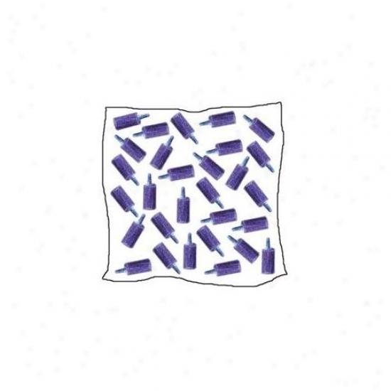Blue Ribbon Pet Products Ablas1 b1 Inch Airstones 100ct Bulk