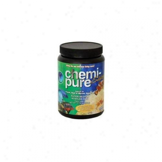 Boyf Enterprises Abe16743 Chemi-pure Elite Full Unit 6oz