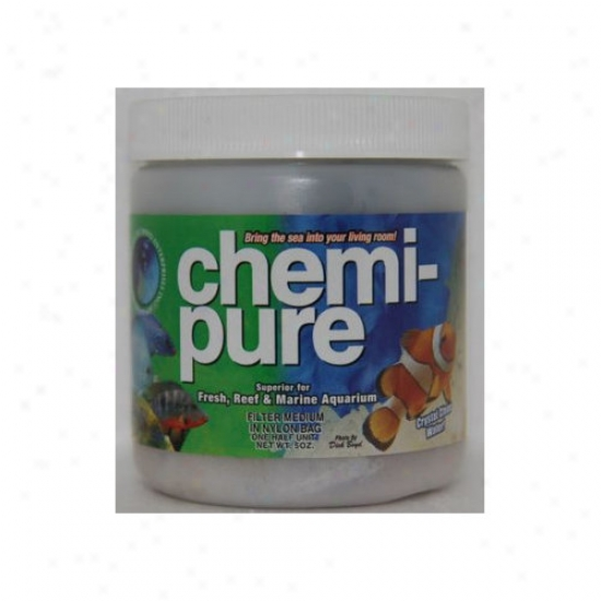 Boyd Enterprises Chemi Pure Pond Clarifier