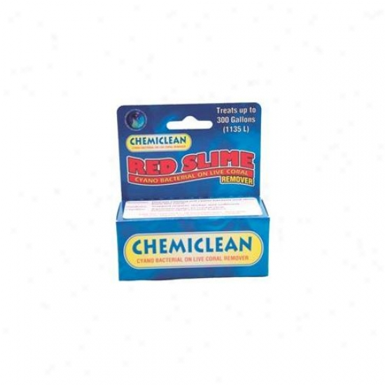 Boyd Enterprises Inc - Chemi-clean 2 Gram - 16714-6