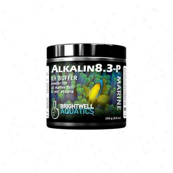 Brightwell Aquatics Abaalkp1000 Alkalin 8. 3-p Dry Ph Buffer 2. 2lb Kilo