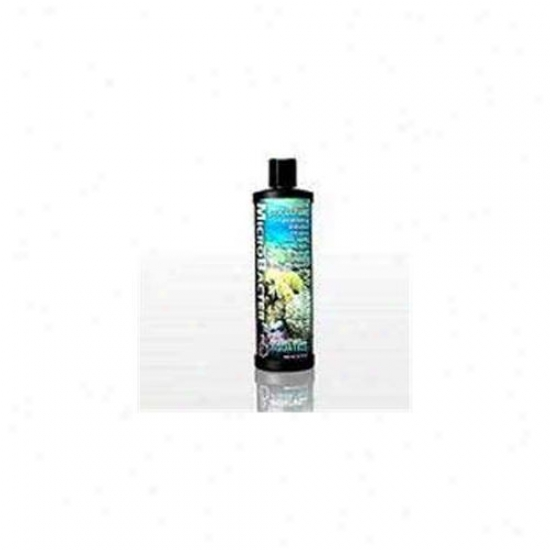 Brightwell Aquatics Ababac250 Microbacter-7 Bioculture Fr3sh And Sea-piece 8. 5oz 250ml