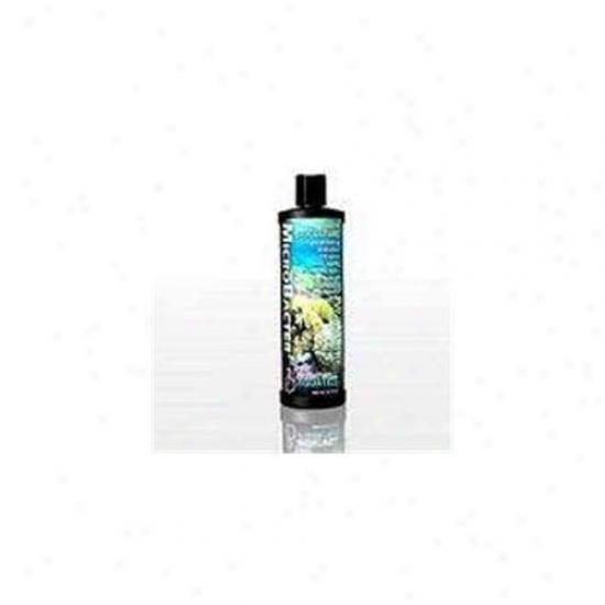 Brightwell Aquatics Ababac500 Microbacter-7 Bioculture Fresh An Oceanic 17oz 500ml