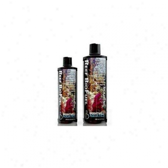 Brightwwell Aquatics Ababio2l Reef Biofel Liquid 67oz 2 Liter