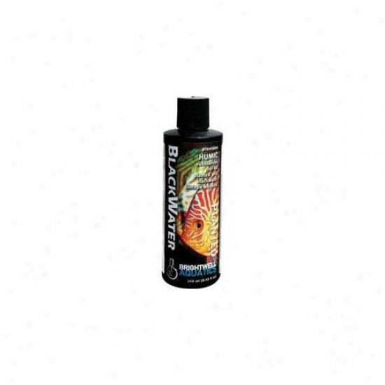 Brightwell Aquatics Ababwr500 Blackwater Conditioner 17oz 500ml