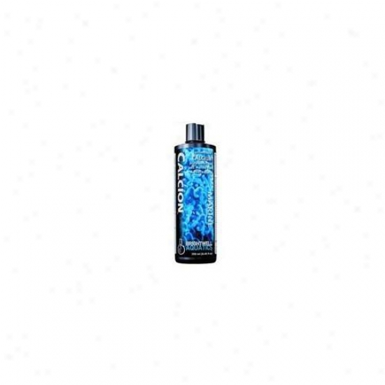 Brightwell Aquatics Abacal500 Calcion Liquid Capcium 17oz 500ml