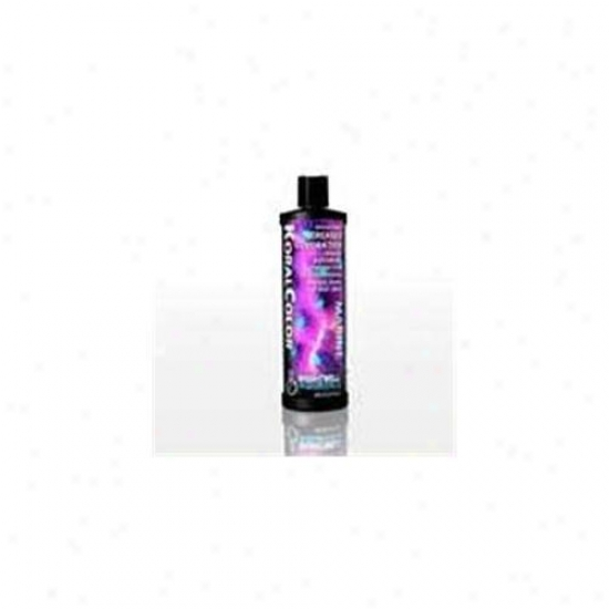 Brightwell Aquatics Abacol250 Koralcolor Liquid 8. 5oz 250ml