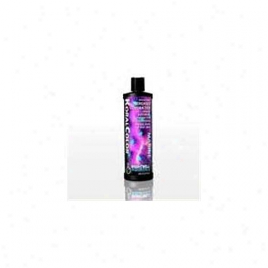 Brightwell Aquatics Abacol500 Koralcolor Liquid 17oz 500ml
