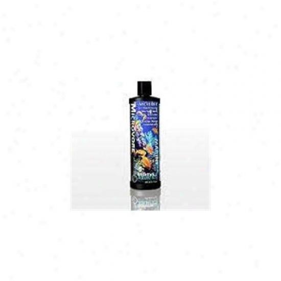 Brightwell Aquatics Abamiv250 Microvore Microdiet 8. 5oz 250ml