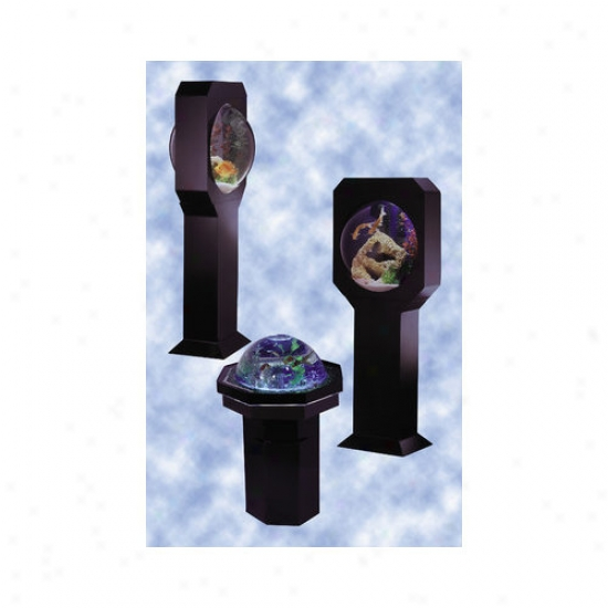 Bundle-77 Midwest Tropical Fountain Aquavision 30 Gallon Aqurium