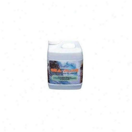 Caribsea 013125 Sea-pure Seawater 2. 3 Gram Pack Of 2