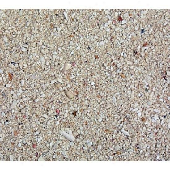 Caribsea Aragamax Select Dry Aragonite Sand