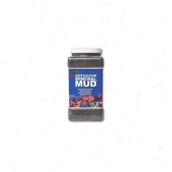 Caribsea Mineral Refugium Media Mud (1 Gram)