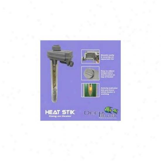 Deep Blue Professional Adb12889 Contest Stik Economy Heater