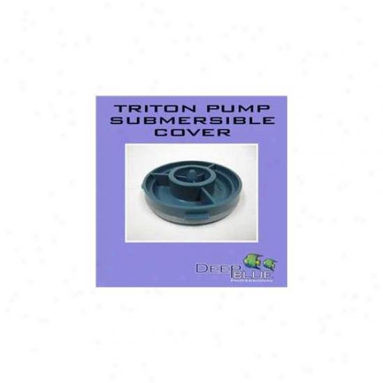 Deep Blue Professional Adb40027 Triton Pump Submersible Pump
