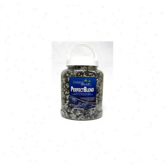 Deep Blue Professional Adb41033 Perfect Mingle In Jar With Media Bag