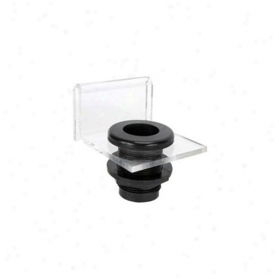 E-shopps Aeo19035 Replacement Bulkhead Bracket Fpr Wet/dry Filyers And Sump Systems