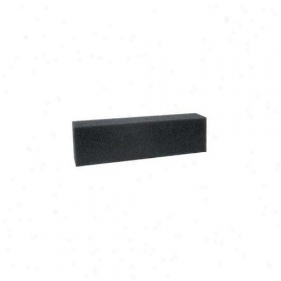 E-shopps Aeo19065 Square Foam For Additional Filtration In Sumps And Wet/dry Filter