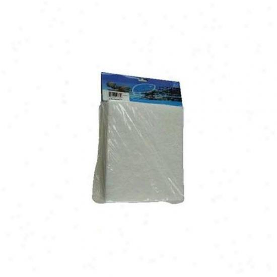 E-shopps Aeo19510 Re-establishment Percolate Pad For Wetdry iFltration Systems