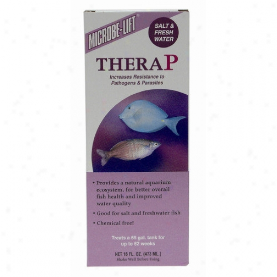 Ecologiical Laboratories Microbe-lift Therap