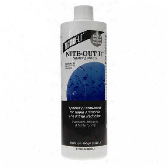 Ecological Laboratories Nite-out Ii For Home Aquariums