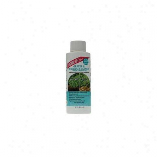 Ecological Labs (microbe-lift) Ael20528 Gravel And Substrate Cleaner