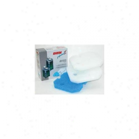 Eheim Aeh2616220 Filter Pad Set For 2222/24 Canister Filter