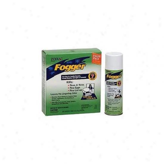 Farnam Pet - Zodaic Fogger 3 Pack - 100505020