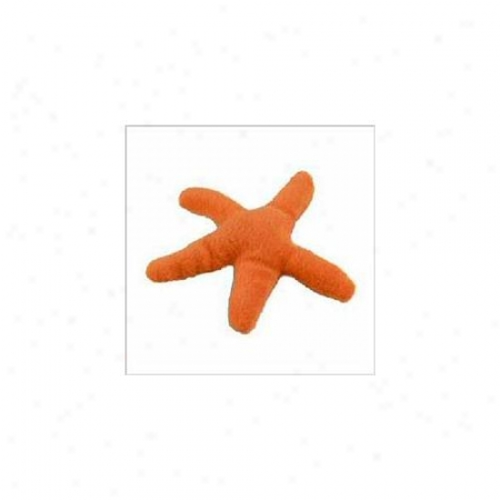 Favorite Pet Products Tde31 Enchantacat Sea Creature Catnip Toy - Carly The Staefish