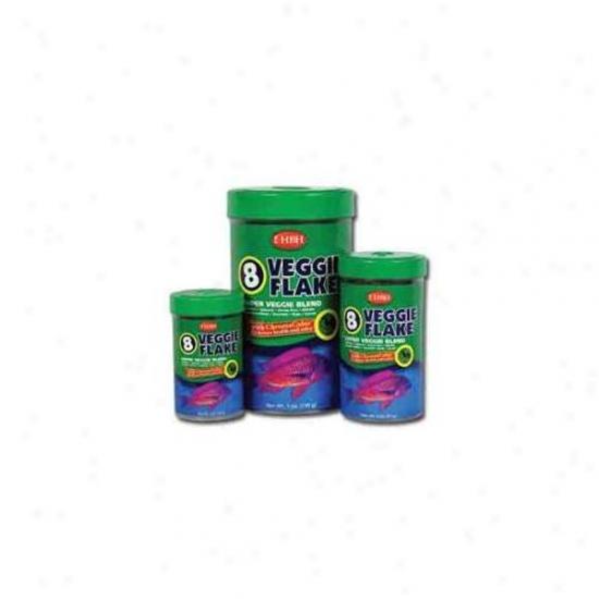 H. B. H.  Enterprises Ahh02201 Graze 8 Veggie Flake