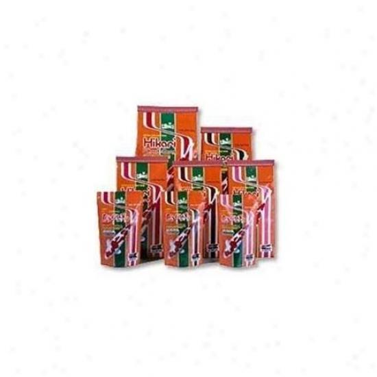 Hikari Usa Inc.  Ahk06391 Medium Wheat Germ 33lb - Pellet